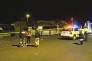 Tai nạn xe buýt trên đường cao tốc, hơn 40 người thương vong