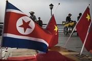Trung Quốc giảm xuất khẩu nhiên liệu sang Triều Tiên trong tháng 8