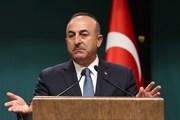 """Thổ Nhĩ Kỳ """"xuống giọng"""" nhằm bình thường hóa quan hệ với Đức"""