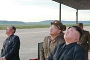 Hàn Quốc: Triều Tiên cần ngừng ngay hành động khiêu khích, đe dọa