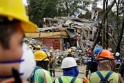 Mexico: Hầu hết trường học ở thủ đô vẫn phải đóng cửa sau động đất