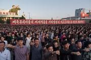 'Khả năng khống chế bầu trời rất quan trọng để đối phó Triều Tiên'