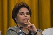 Brazil phong tỏa tài sản cựu Tổng thống Dilma Rousseff
