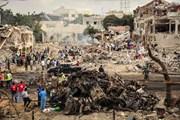 Thế giới lên án các vụ tấn công khủng bố đẫm máu tại Somalia