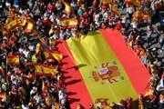Tây Ban Nha bắt giữ 2 thủ lĩnh đòi độc lập ở Catalonia