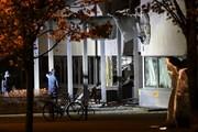 Thụy Điển: Nổ lớn thổi tung lối vào một trụ sở cảnh sát ở miền Tây