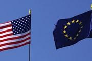 Bất đồng trong đối ngoại Mỹ-EU xung quanh thỏa thuận hạt nhân Iran