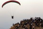 Đức tạm dừng nhiệm vụ huấn luyện các tay súng người Kurd ở Iraq