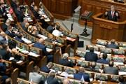 Ukraine đơn phương chấm dứt thêm một thỏa thuận quốc phòng với Nga