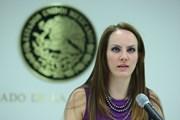 Thượng nghị sỹ Mexico trở thành nữ Chủ tịch thứ hai trong lịch sử IPU