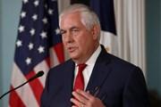 Mỹ muốn tăng cường quan hệ với Ấn Độ, lên án Trung Quốc