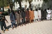 Pakistan: Mỹ không kích tiêu diệt thủ lĩnh cấp cao Taliban