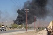 Taliban tấn công căn cứ quân sự Afghanistan, hơn 40 binh sỹ thiệt mạng