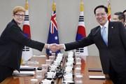 Triều Tiên gửi thư yêu cầu Australia tránh xa chính quyền Mỹ