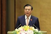 Tài chính bao trùm - nội dung quan trọng được trình lên tại APEC 2017