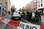 Đức: Tấn công bằng dao ở Munich, nhiều người bị thương