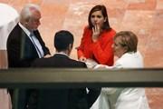 """Thủ tướng Angela Merkel khởi động các cuộc """"đàm phán marathon"""""""