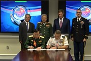 Đánh giá về Đối thoại Chính sách Quốc phòng Việt Nam-Hoa Kỳ 2017