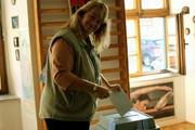 Cử tri Séc bắt đầu cuộc bầu cử Hạ viện kéo dài 2 ngày