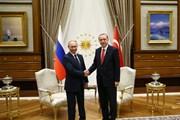 Nga-Thổ Nhĩ Kỳ thảo luận về thành lập các vùng giảm căng thẳng ở Syria