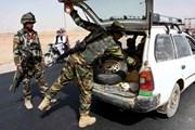 CIA mở rộng chiến dịch chống lực lượng Taliban tại Afghanistan