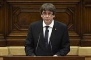 Tây Ban Nha dự kiến thông qua luật tước quyền của Thủ hiến Catalonia