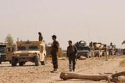 Quân đội Afghanistan tiến hành không kích, 12 phiến quân bị tiêu diệt
