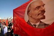 Nga và Trung Quốc xuất bản cuốn sách chung về lãnh tụ Lenin