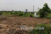 Hà Nội đối thoại với dân về dự án xây nghĩa trang trong khu dân cư