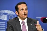 Qatar khẳng định được Mỹ hỗ trợ giải quyết khủng hoảng vùng Vịnh