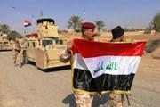 Iraq giải phóng đô thị cuối cùng khỏi tay IS chỉ trong vài giờ