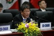 Lo ngại các nước đổi ý, Nhật Bản hối thúc ký kết hiệp định CPTPP