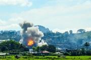 Philippines có thể gia hạn thiết quân luật tại tỉnh Mindanao