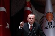 Tổng thống Thổ Nhĩ Kỳ không chấp nhận lời xin lỗi của NATO