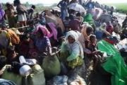 Trung Quốc đề xuất kế hoạch 3 giai đoạn cho vấn đề Rohingya
