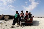 Syria: Khoảng 20.000 cư dân đã trở về thành phố Homs