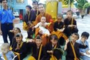Tăng ni, Phật tử tích cực với hoạt động an sinh xã hội
