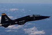Máy bay quân sự Mỹ gặp nạn khi huấn luyện, 1 phi công tử vong