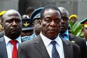 Cựu Phó Tổng thống Mnangagwa sẽ nhậm chức Tổng thống Zimbabwe