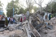 Quân đội Mỹ tiêu diệt hơn 100 phần tử al-Shabaab ở Somalia