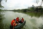 [Video] Dự án nạo vét lòng hồ Hoàn Kiếm lớn nhất trong vòng 20 năm