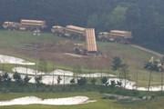 Hàn Quốc tuyên bố không bàn với Trung Quốc về THAAD