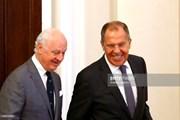 Nga và Liên hợp quốc sẽ sớm tổ chức Đại hội Đối thoại dân tộc Syria