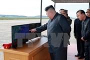Truyền thông Mỹ: Triều Tiên có thể sắp chế tạo được vũ khí sinh học