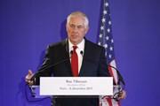 Ngoại trưởng Tillerson sắp có phát biểu về quan hệ đồng minh Mỹ-Hàn