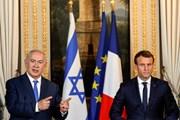 Lãnh đạo Pháp và Israel hội đàm tìm lối thoát cho hòa bình Trung Đông