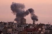 Chính quyền Hamas cáo buộc quân đội Israel tấn công Gaza