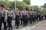 Indonesia lên kế hoạch đảm bảo an ninh cho lễ Giáng sinh và Năm mới