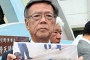 Okinawa đề nghị đình chỉ mọi hoạt động bay của lực lượng Mỹ