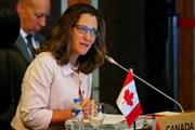 Canada cấp phép xuất khẩu vũ khí tự động cho Ukraine